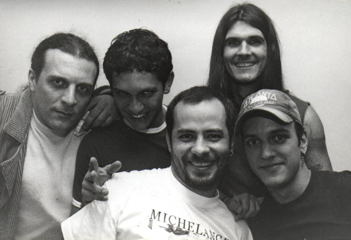 Porto Alegre, Brazil 1997