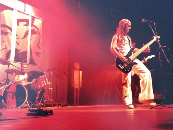 Porto Alegre - Brazil 2002