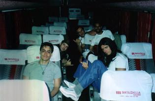 Brazil 2001