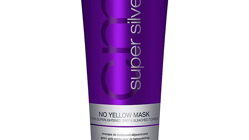 Osmo Super Silver No Yellow Mask, 250ml