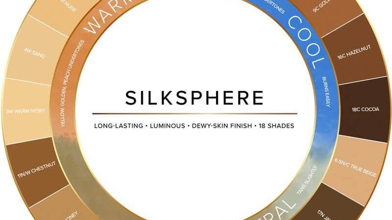 SilkSphere AirPod Foundation