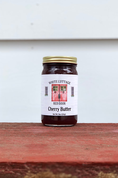 Cherry Butter 9oz