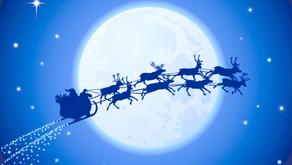 Contact Center Christmas