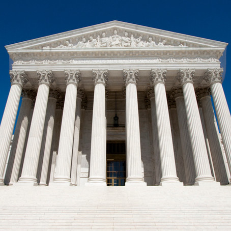 Justice Thomas Opines on Cannabis Preemption