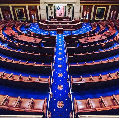 The MORE Act Passes in the House