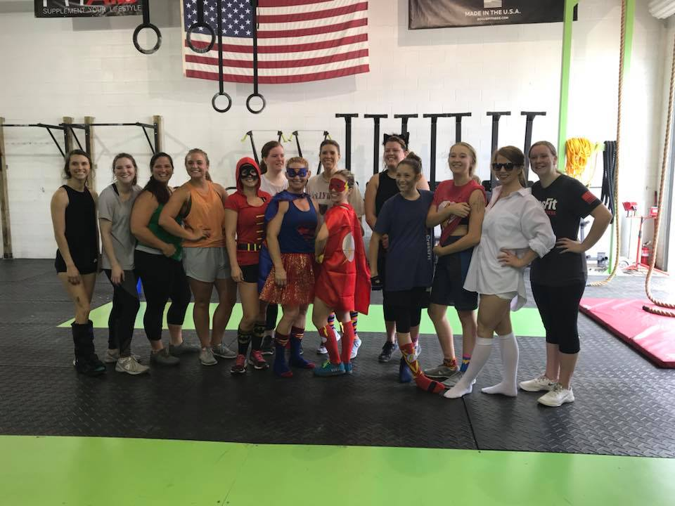 Girls pic Halloween 2017