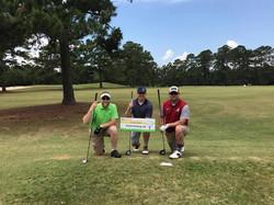 Artisan CrossFit Golf