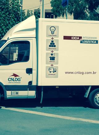 Transporte Rodoviário CNLOG