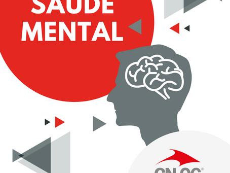 Dicas de saúde mental na pandemia