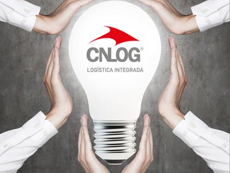 Porque a CNLOG é a grande parceira das agências?