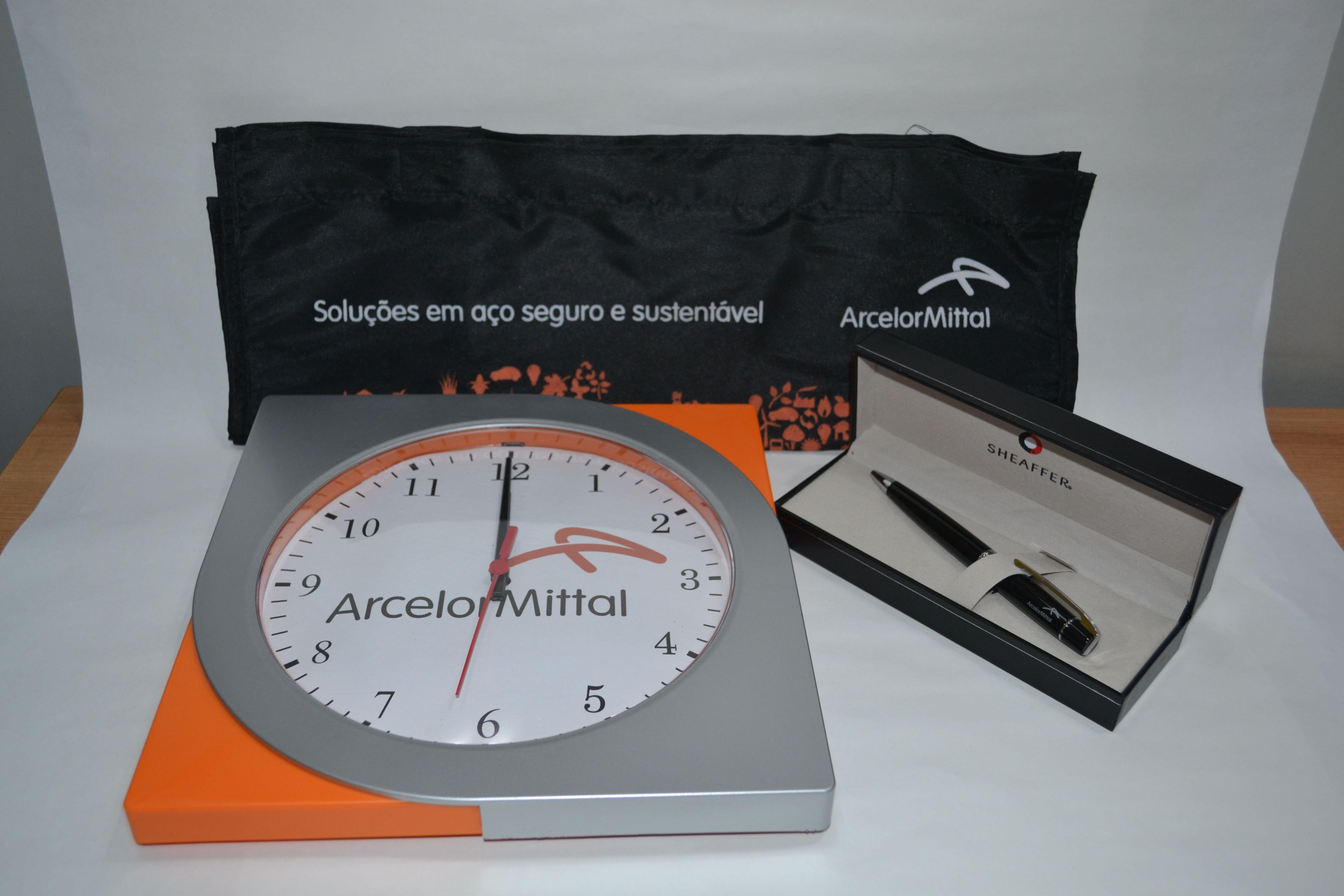 Campanha ArcelorMittal