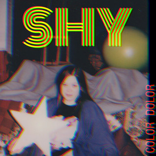 Cover of 'Shy' single