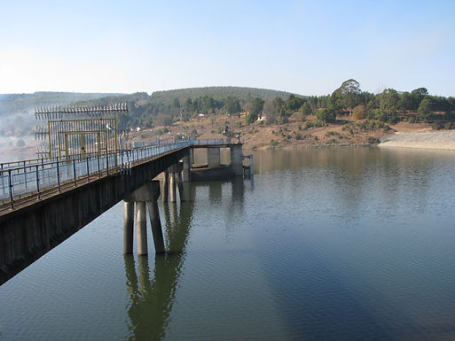 BHP BECSA Middleburg Mines: IMS development project