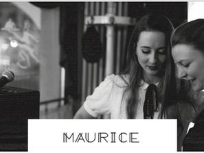 Corona Update: Concert ce soir - Duo Maurice