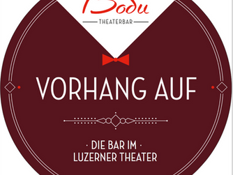 Brasserie Bodu führt neu die Gastronomie des Luzerner Theaters