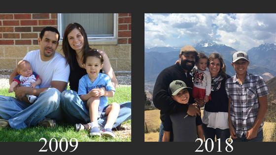 9 Years!