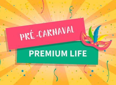 Pré-Carnaval Premium