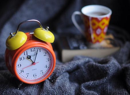 O Poder da Saúde do Sono!