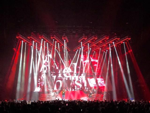 Jason Aldean Tour