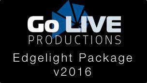 VWX Edgelight Symbols v2016 Free