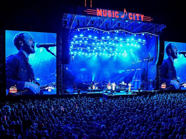 Music City Midnight 2019