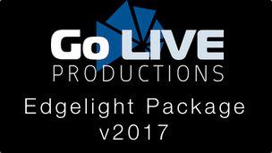 VWX Edgelight Symbols v2017 Free