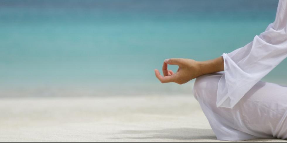 Spring Yoga Beach Retreat @ Rehoboth