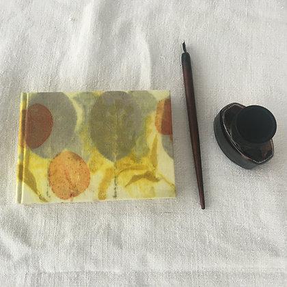 Mini sketchbook A6