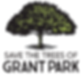 Save the Trees of Grant Park
