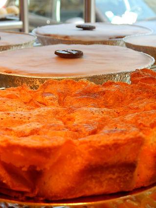 spécialités de gâteaux patisserie visonneau nantes
