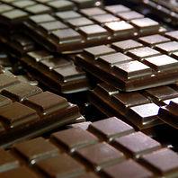 mini tablette de chocolat patisserie chocolaterie chocolatier visonneau nantes