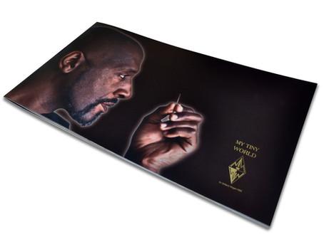 My Tiny World Brochure by Dr Willard Wigan MBE