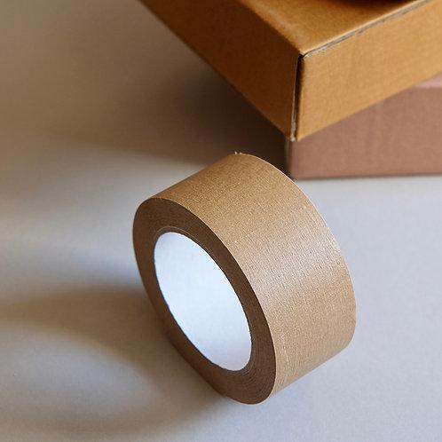 Kraft Paper Packaging Tape