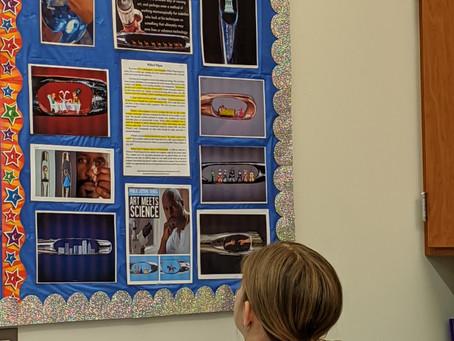Inspiring students all over the world -Willard's Way