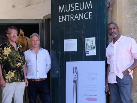 My Permanent Exhibition opens its doors