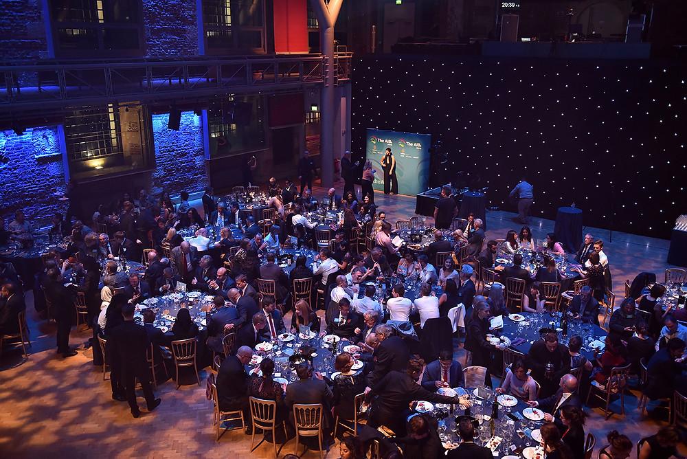 AIBs Awards Gala