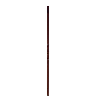 "30"" Colonial Rust Aluminum Spindle"