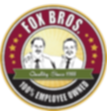 Fox Bros Logo