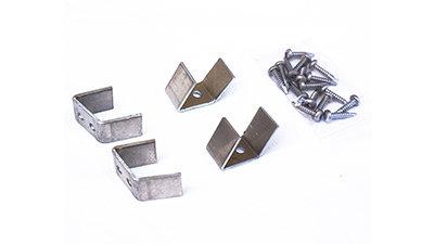 Otoli 22.5 Degree Deck Install Kit