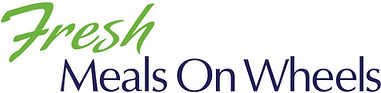 Fresh Meals on Wheels Logo