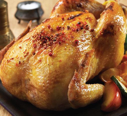Gerber's Amish Chicken - Full Chicken