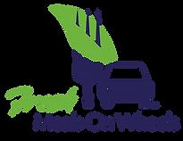 Fresh Meals on Wheels logo graphic