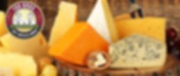 Fox Bros. Cheese Banner