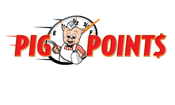 Pig Points Logo