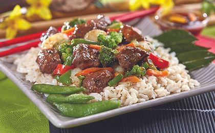 Beef Chop Suey image