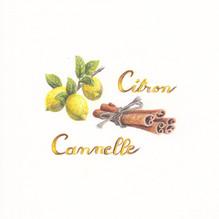 Citron Cannelle