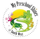 My Preschool Shines @ South West CDC for environmental awareness
