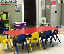 Karing Loving Daycare & Preschool | Ohio Daycare Center | Our classes | Toddlers | Licensed | Quality | Preschool | Class | Before and After Care | School - Age Children