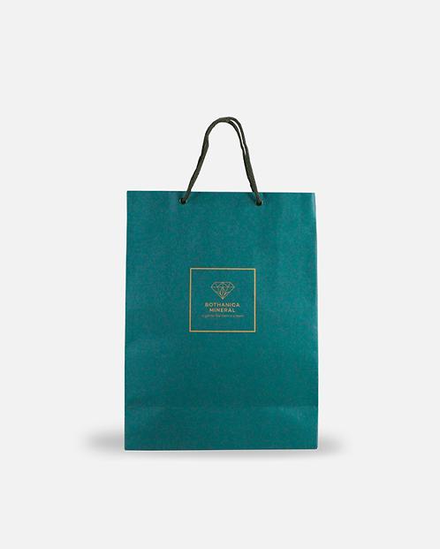 Sacola Bothanica Mineral® Pequena