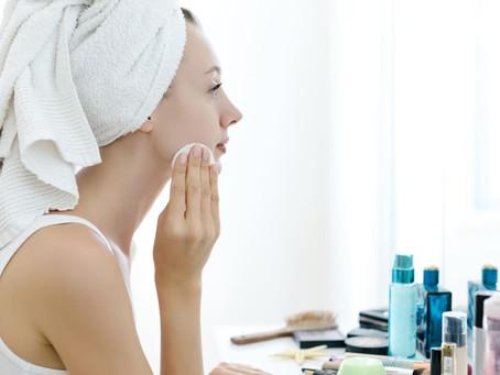 6 dicas de cuidados com a pele para mantê-la sempre bonita e saudável